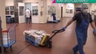 Завод Орифлейм  Состав продукции Орифлэйм