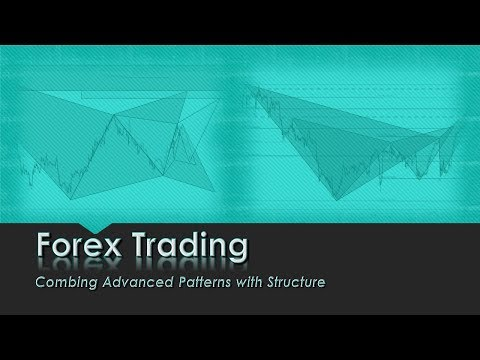 Forex Trading: Combining Advanced Patterns with Structure