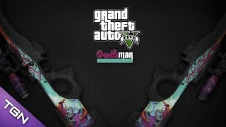 GTA V - AWP Gentleman Edition (Download)
