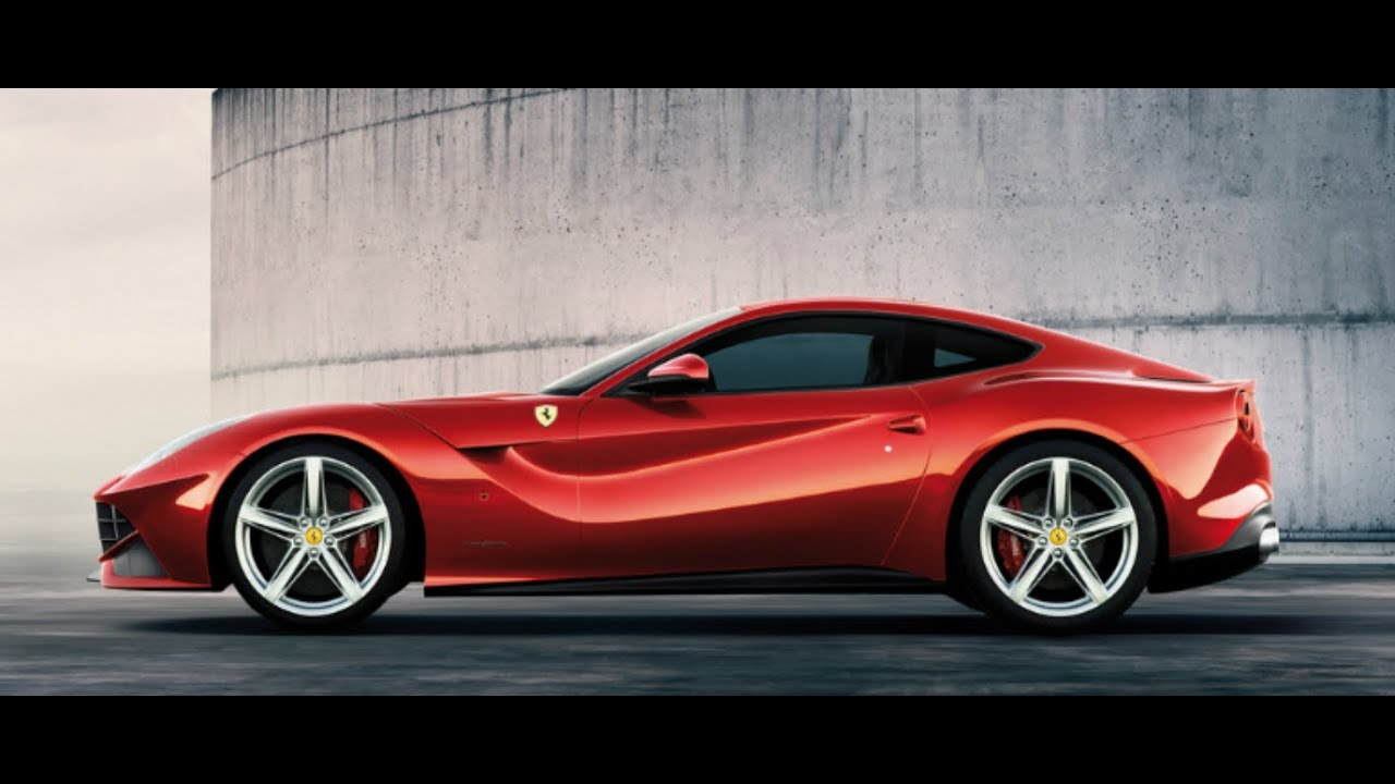 Awesome 10 Most Expensive Cars In The World For 2015   2016   YouTube