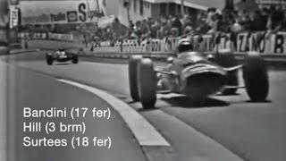 1965 Monaco Grand Prix