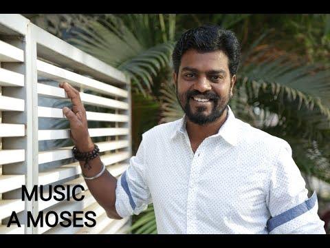 Isai enum azhage | Unni Krishnan | A MOSES | Tamil Christian song | Semi classical