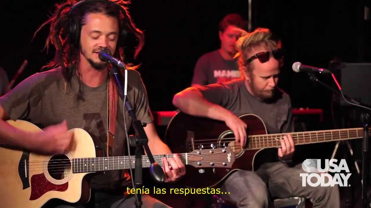 musica when we were younger soja