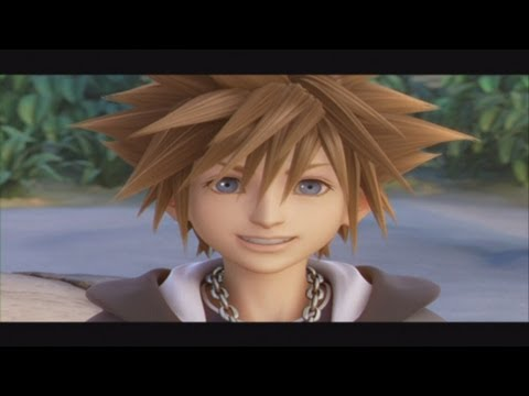 Kingdom Hearts 2 - Part 69 - Ending