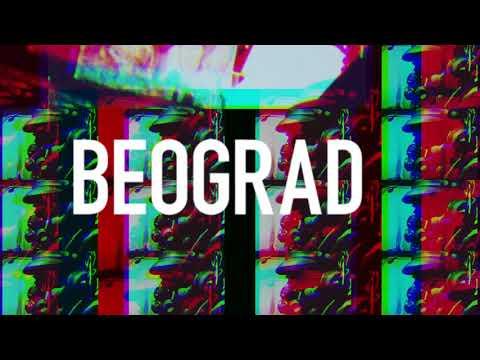 FERMIN MUGURUZA eta THE SUICIDE OF WESTERN CULTURE - Belgrad