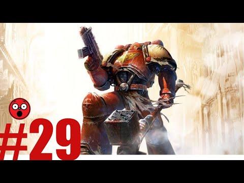 Warhammer 40000  Dawn of War II Mission 29 Walkthrough |