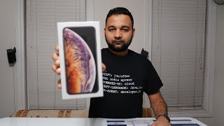 Apple iPhone XS Max 512GB Unboxing and Review