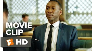 Green Book Movie Clip - Salty (2018) | Movieclips Coming Soon