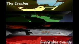 Inevitable Course de KukkaiTH2 (Really Hard) - The CrusheR ROBLOX