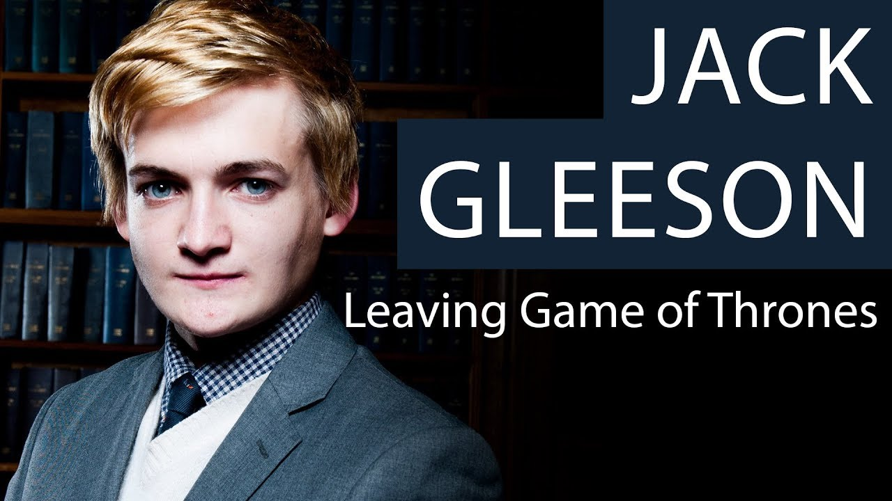 game of thrones jack gleeson celebrity culture the mary sue