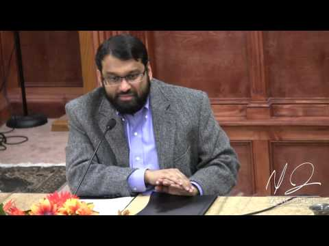 Seerah of Prophet Muhammed 24 - Planting the seeds for Yathrib - Yasir Qadhi | February 2012