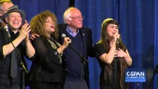 Watch bernie sanders complete super tuesday night speech here: http://cs.pn/1lvilzp