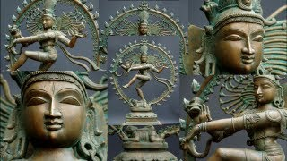 Shiva Tandava Stotram (The best among the best) [HD 1080p]