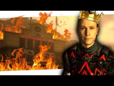 LONG LIVE THE KING | FALLOUT NEW CALIFORNIA thumbnail