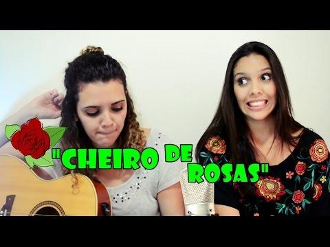 Cheiro de rosas (Colo de Deus) - Mariana e Gabriela Ribeiro