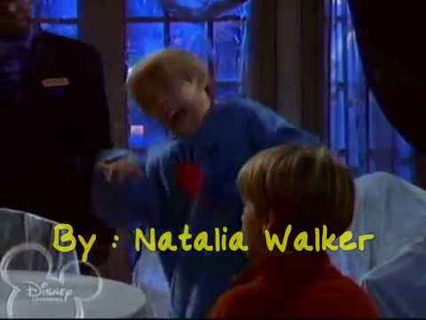The Suite Life Of Zack And Cody The Ghost In Suite 613 Youtube