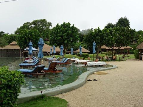 The Naka Island Resort & Spa, a Luxury Collection Resort, Phuket, Thailand