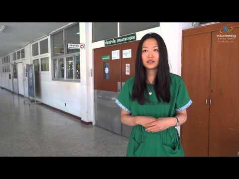 Medical Internship Thailand Chiang Mai Program Review Volunteering Solutions