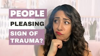 What is Fawning?   Mental Health Over Coffee   Micheline Maalouf #Mentalhealth #complextrauma #fawn