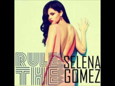 Selena Gomez - Rule The World