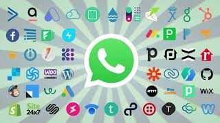 WhatsApp Business API Integration into 3000+ App in Just 5 Minutes screenshot 2