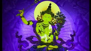 Manjushri Mantra-- One Hour