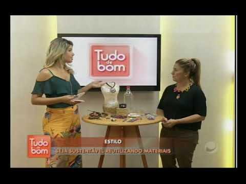 Tudo de Bom (20/03/2018) - Parte 2