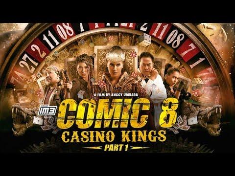 Comic 8 : Casino Kings Part 2 - Official Trailer [HD]