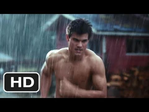 Twilight: Breaking Dawn Part 1 (2011) Official Movie Trailer HD