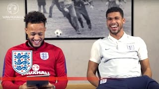 Can Lewis Baker guess Ruben Loftus-Cheek's best moment of 2016? | Roommates