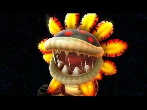 Super Mario Galaxy 2 - 100% Walkthrough Part 27 - World S