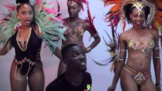 BACCHANAL RAMPAGE (Official Video)