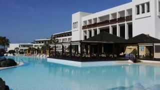Hesperia Hotel, Puerto Calero