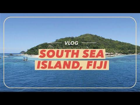 Vlog: South Sea Island, FIJI