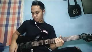 Download lagu SEKUNTUM MAWAR MERAH gitar cover by amey adler