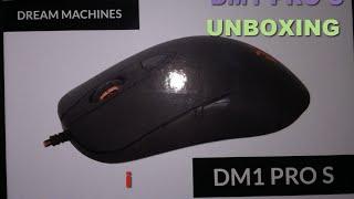 myszka dm1 pro s