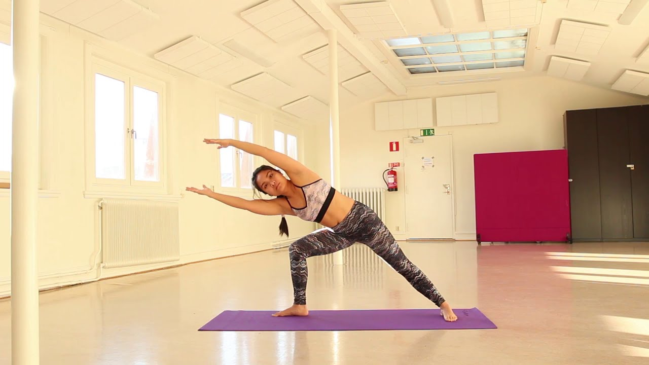 HPNY 2021 Playlist: Yoga with Music