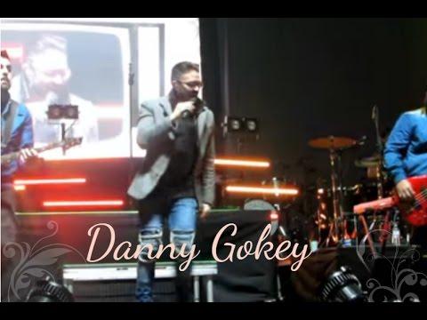 Danny Gokey in Concert 2017