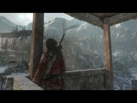 rise-of-the-tomb-raider:-gameplay-en-londres