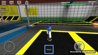 Flip time NB ROBLOX video