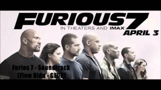 Furious 7 Soundtrack (Flo Rida GDFR)
