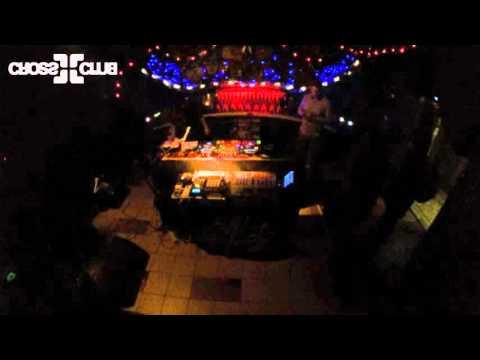 Babylon Rocker - Cross Club 2016