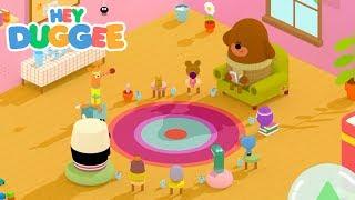 The Getting On Badge - Hey Duggee Series 2 - Hey Duggee