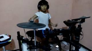 "Elnoe Budiman Latihan lagu lama ""Track10"" - Agustus 2016"