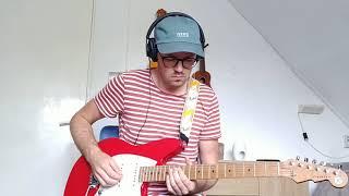 Download Lagu Guitar Cover: New Light ~ John mayer Mp3