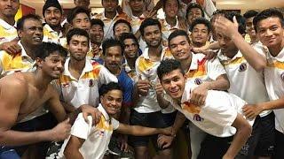 U-18 I-League: East Bengal 1-0 TFA | Goal & Highlights