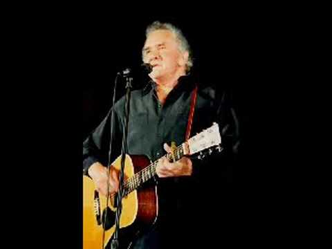 Johnny Cash- If I Had A Hammer