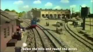 Thomas and Friends - Engine Roll Call (THE COMPLETE INSTRUMENTAL)