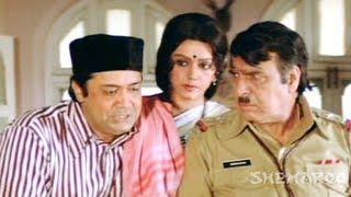 Nastik - Part 6 of 16 - Hema Malini - Amitabh Bachchan - Superhit Bollywood Movie