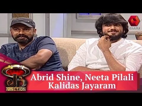 JB Junction: Poomaram Special Episode| Abrid Shine and Neeta Pillai | 8th April 2018 | Full Episode